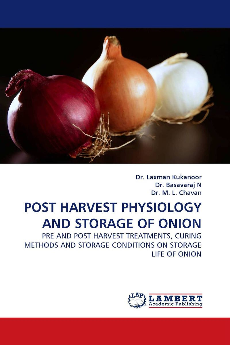 POST HARVEST PHYSIOLOGY AND STORAGE OF ONION application of semiochemicals for post harvest pest management