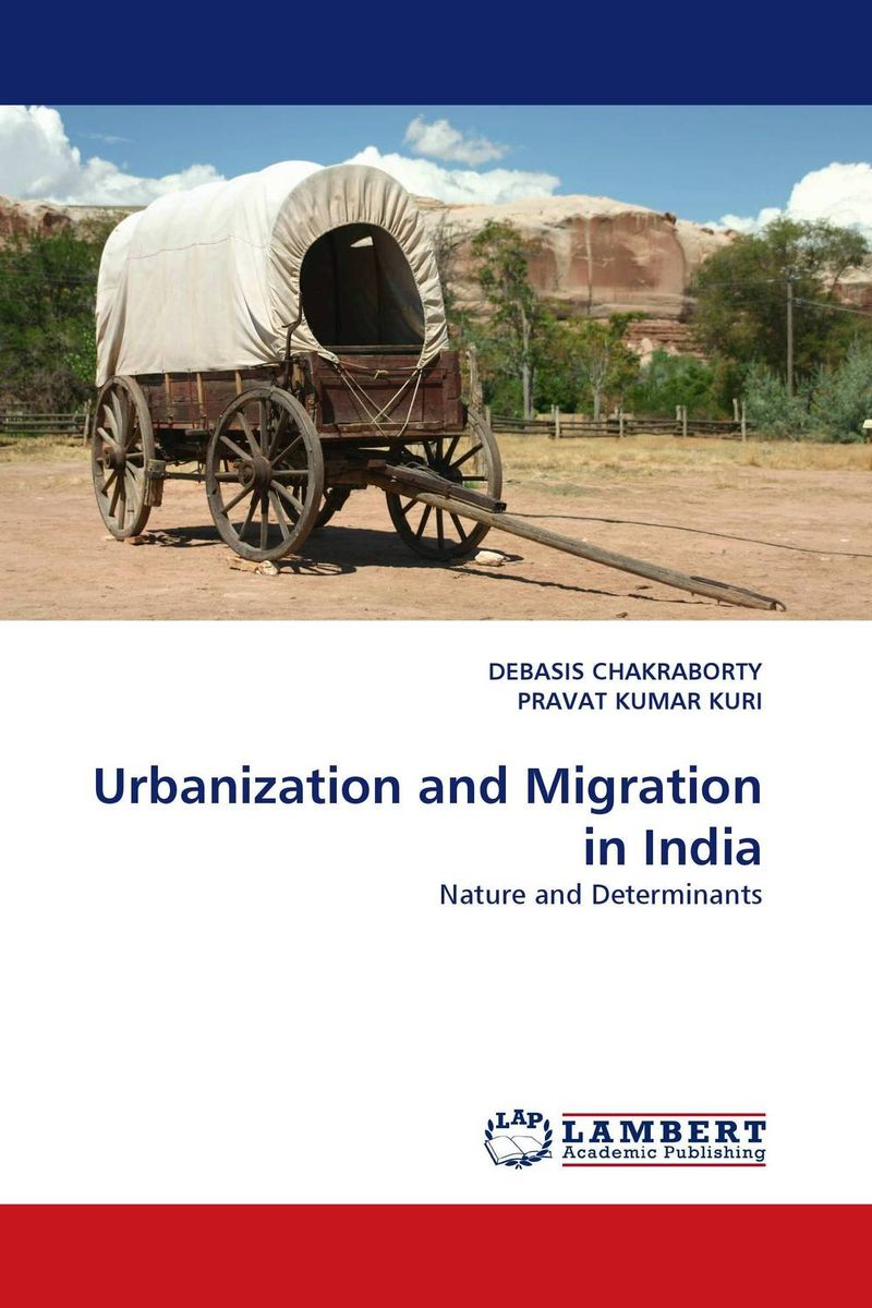 Urbanization and Migration in India