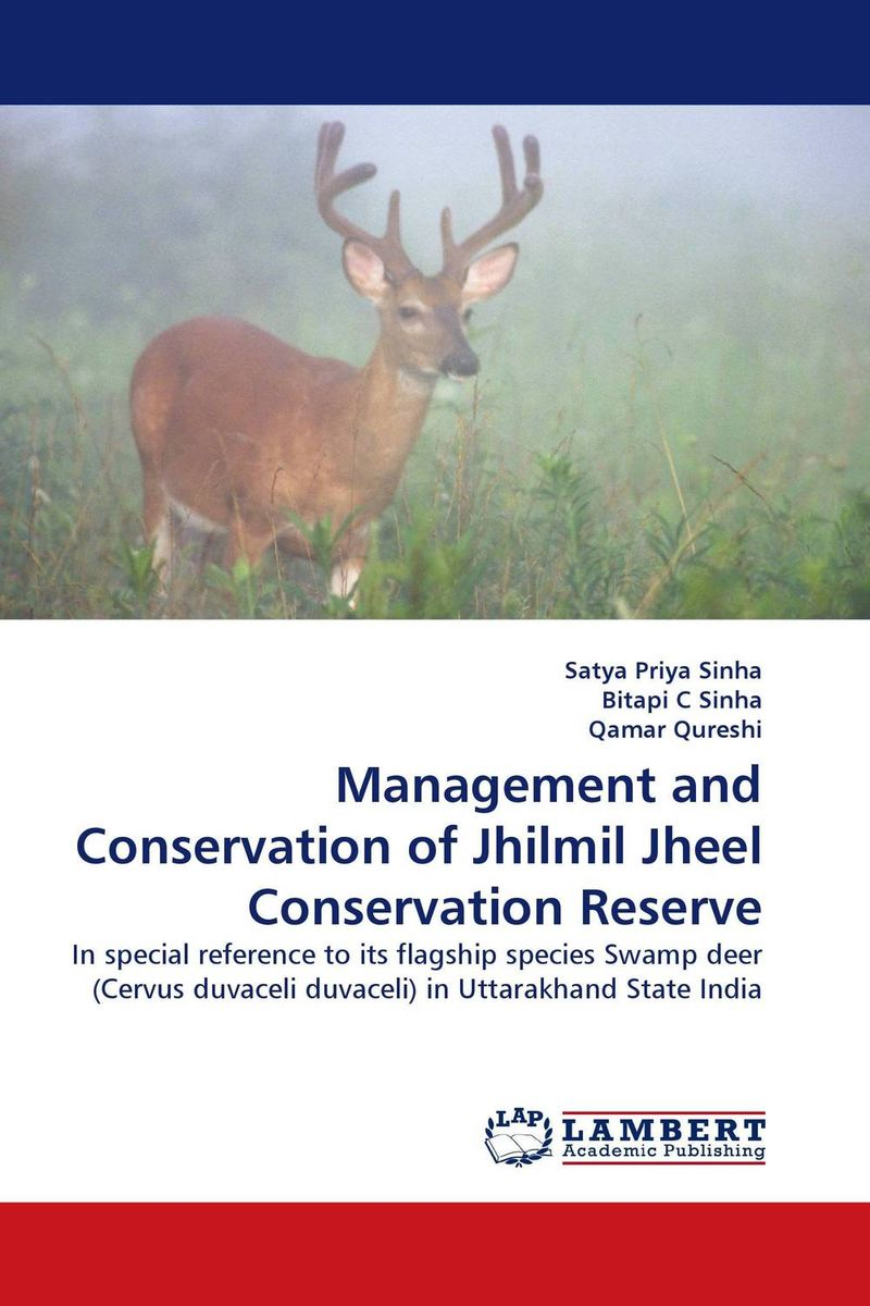 Management and Conservation of Jhilmil Jheel Conservation Reserve diseases of wild spotted deer