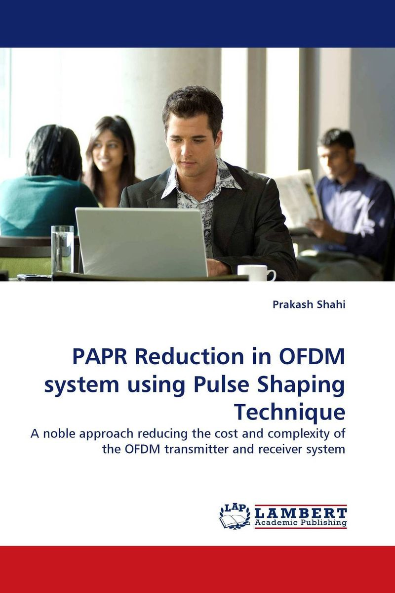 PAPR Reduction in OFDM system using Pulse Shaping Technique the wizard of oz são paulo