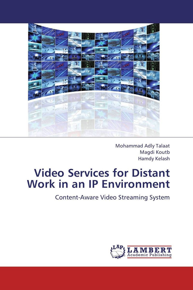 Video Services for Distant Work in an IP Environment our distant cousins