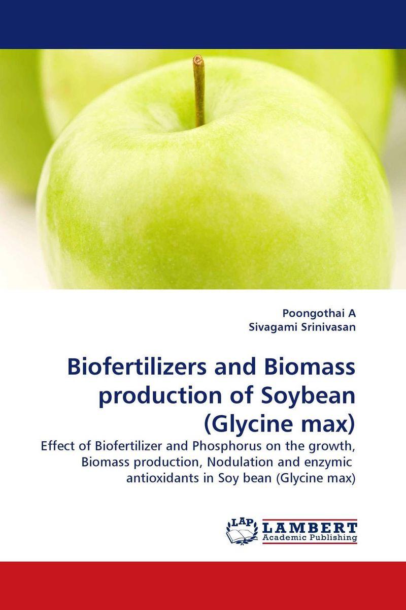 Biofertilizers and Biomass production of Soybean (Glycine max) sadat khattab usama abdul raouf and tsutomu kodaki bio ethanol for future from woody biomass