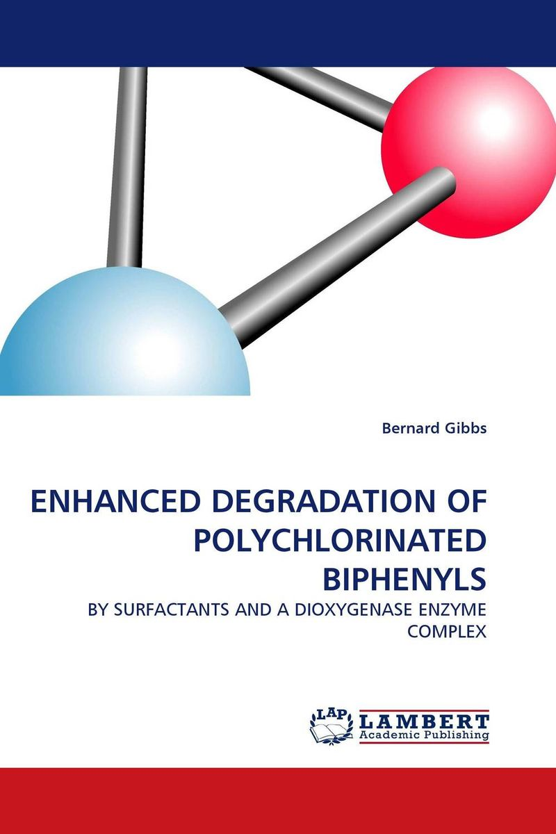 ENHANCED DEGRADATION OF POLYCHLORINATED BIPHENYLS in situ detection of dna damage methods and protocols