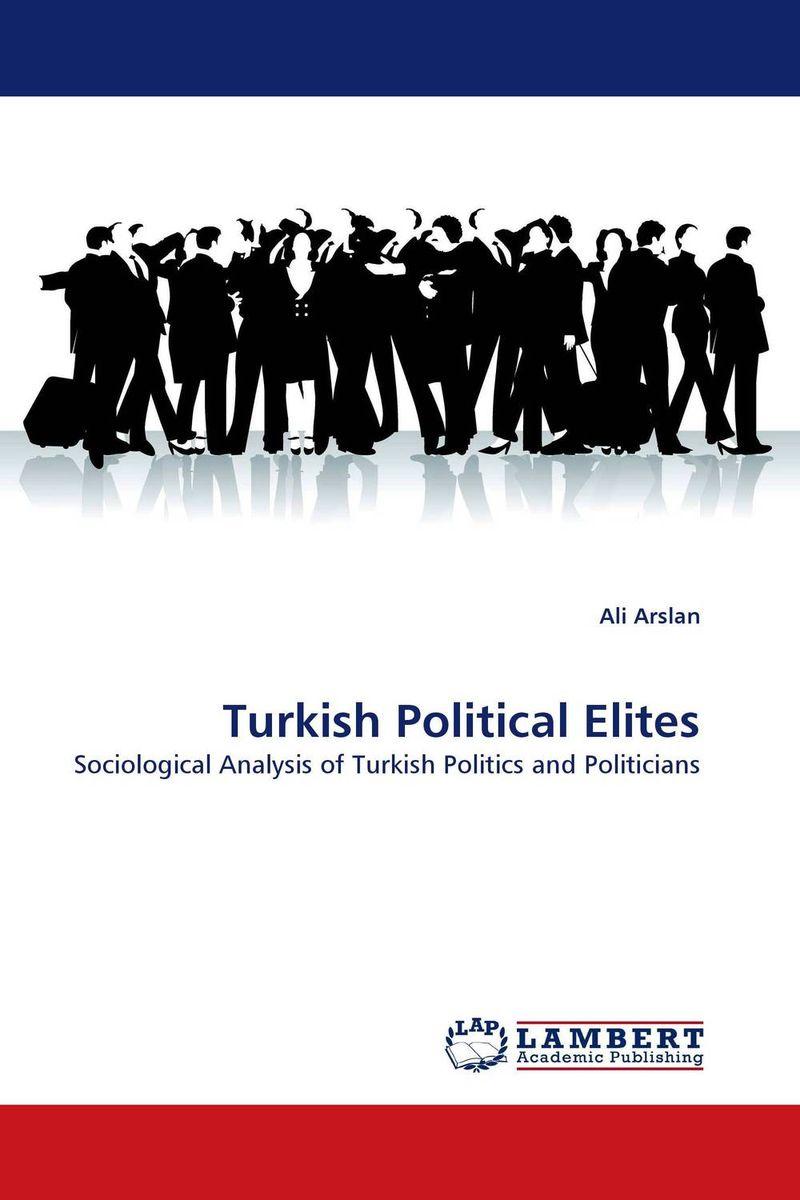Turkish Political Elites the politics of change in venezuela – the failure of elites v 2