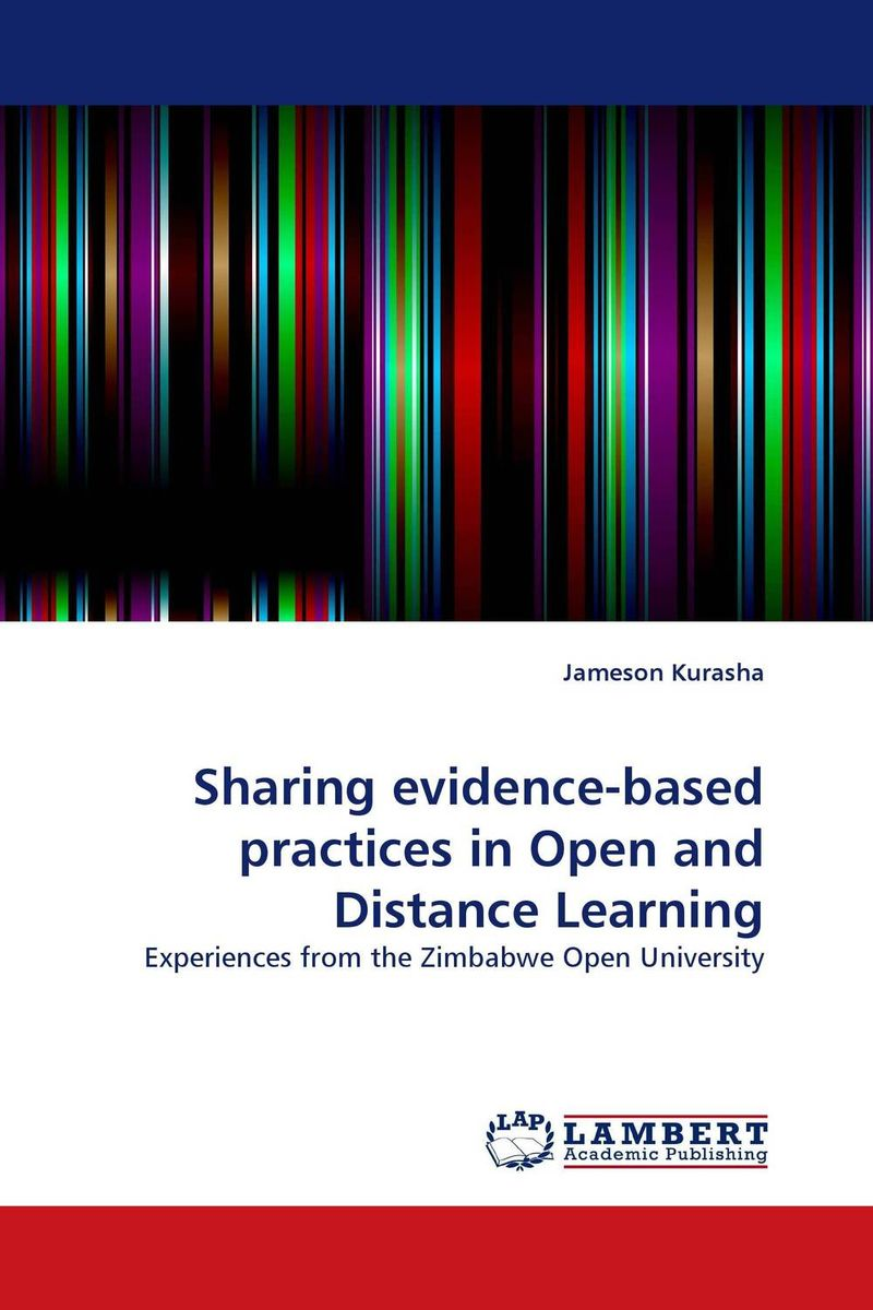 Sharing evidence-based practices in Open and Distance Learning dieting practices among ahfad university for women students