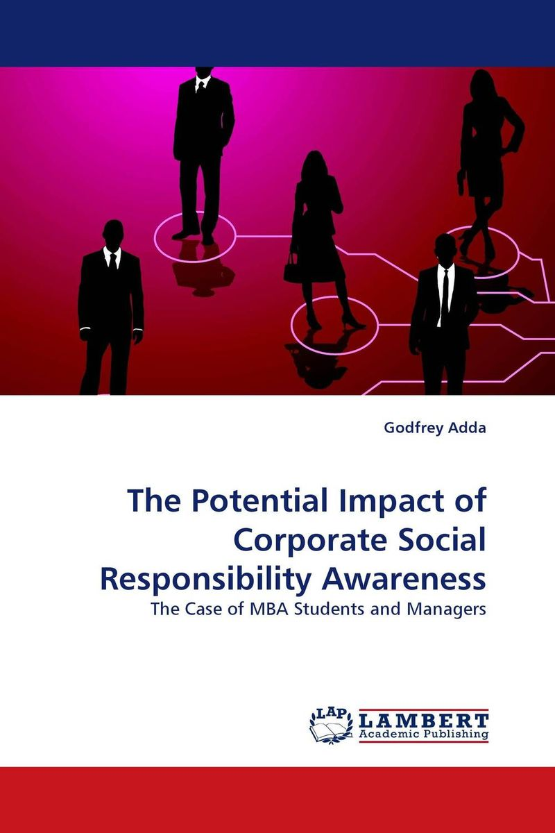 The Potential Impact of Corporate Social Responsibility Awareness corporate social responsibility csr in ethiopian floriculture industry