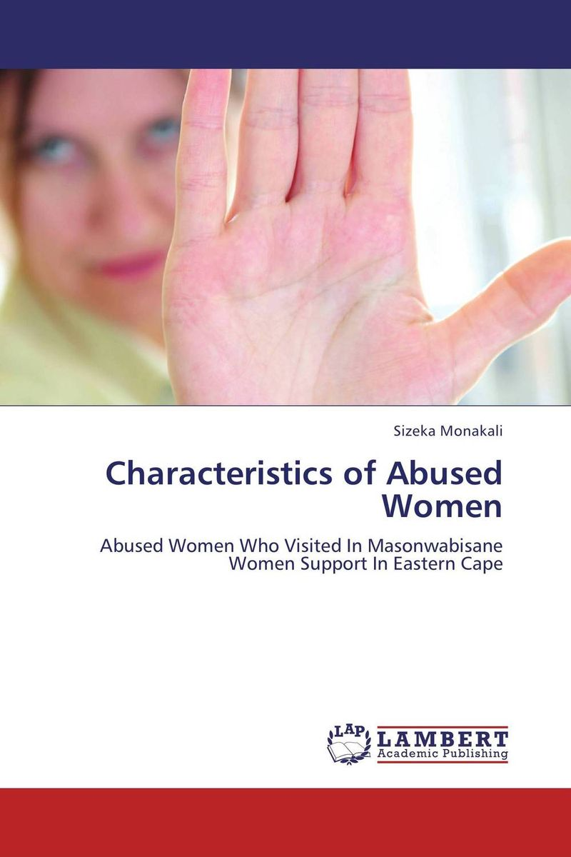 Characteristics of Abused Women verne j journey to the centre of the earth