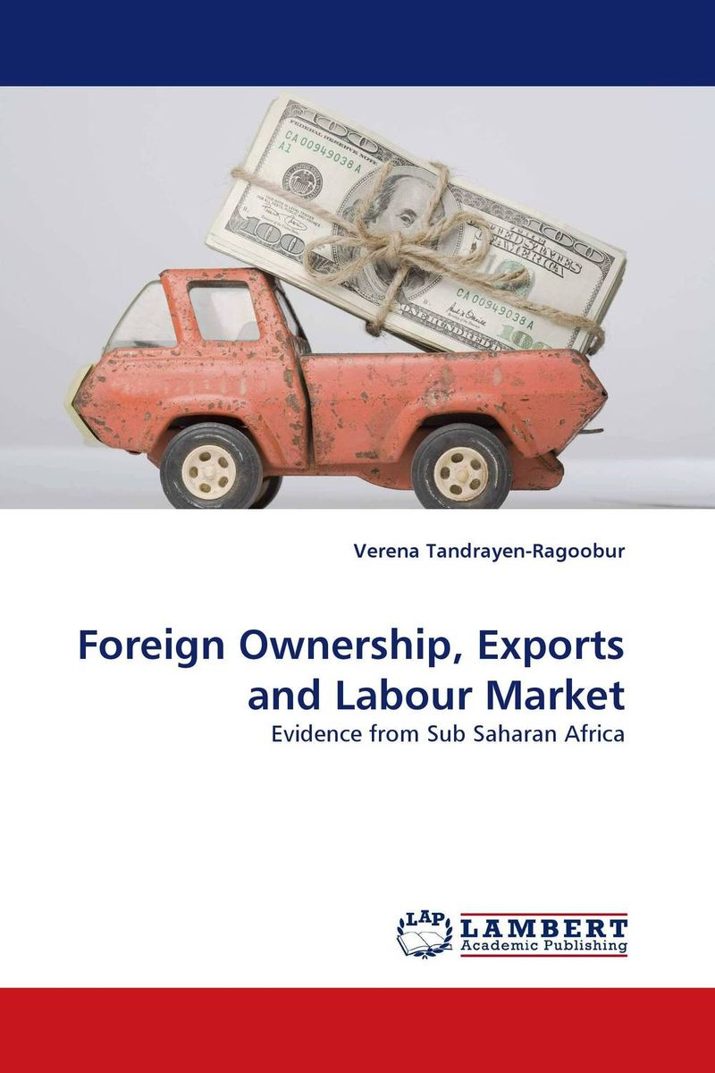 Foreign Ownership, Exports and Labour Market the impact of technical education on the labour market