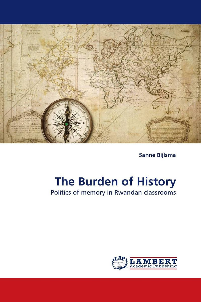 The Burden of History clarissa or the history of a young lady