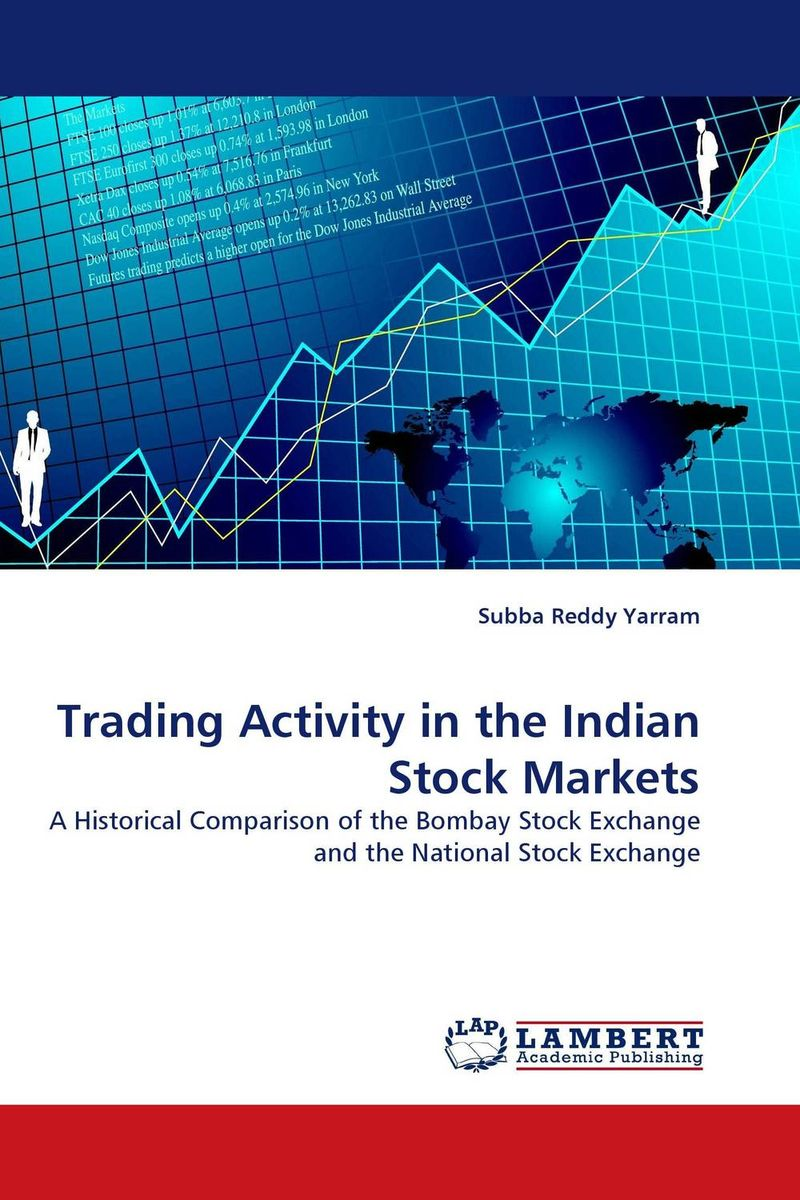 Trading Activity in the Indian Stock Markets david derosa f foreign exchange operations master trading agreements settlement and collateral