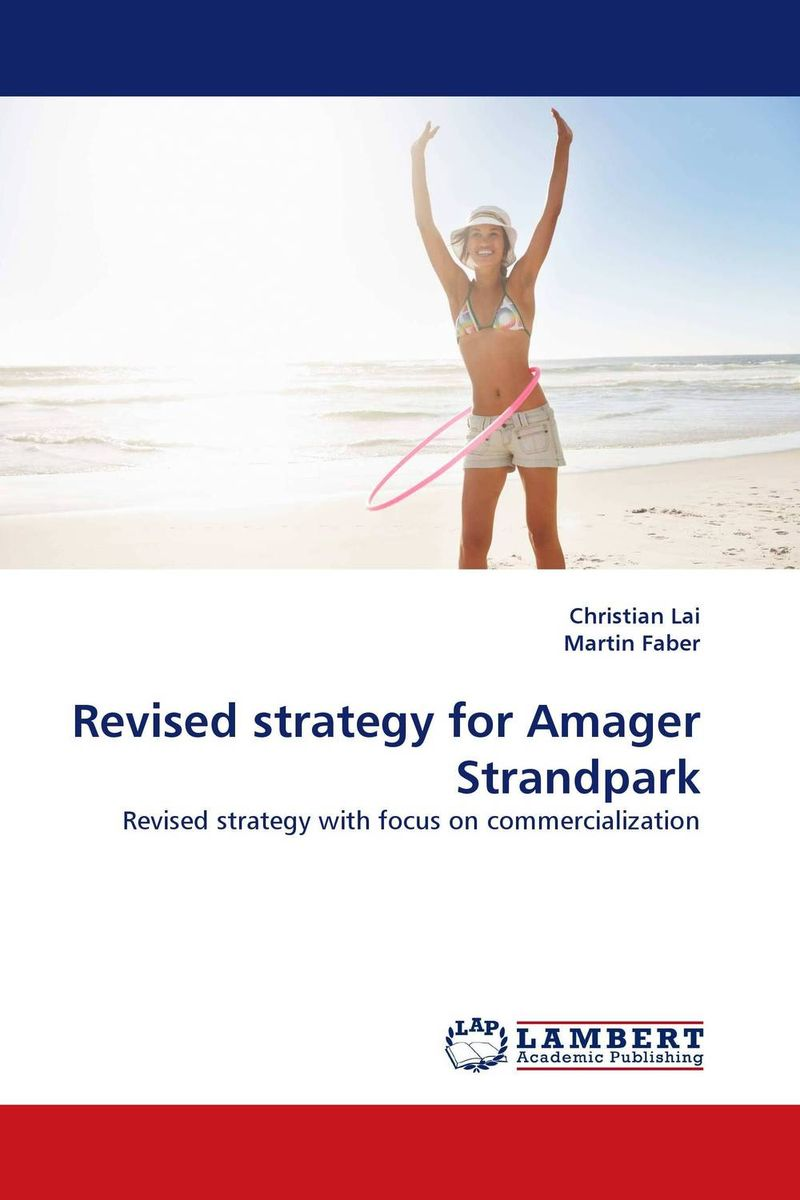 Revised strategy for Amager Strandpark on the cherubum – the sacrifices of abel