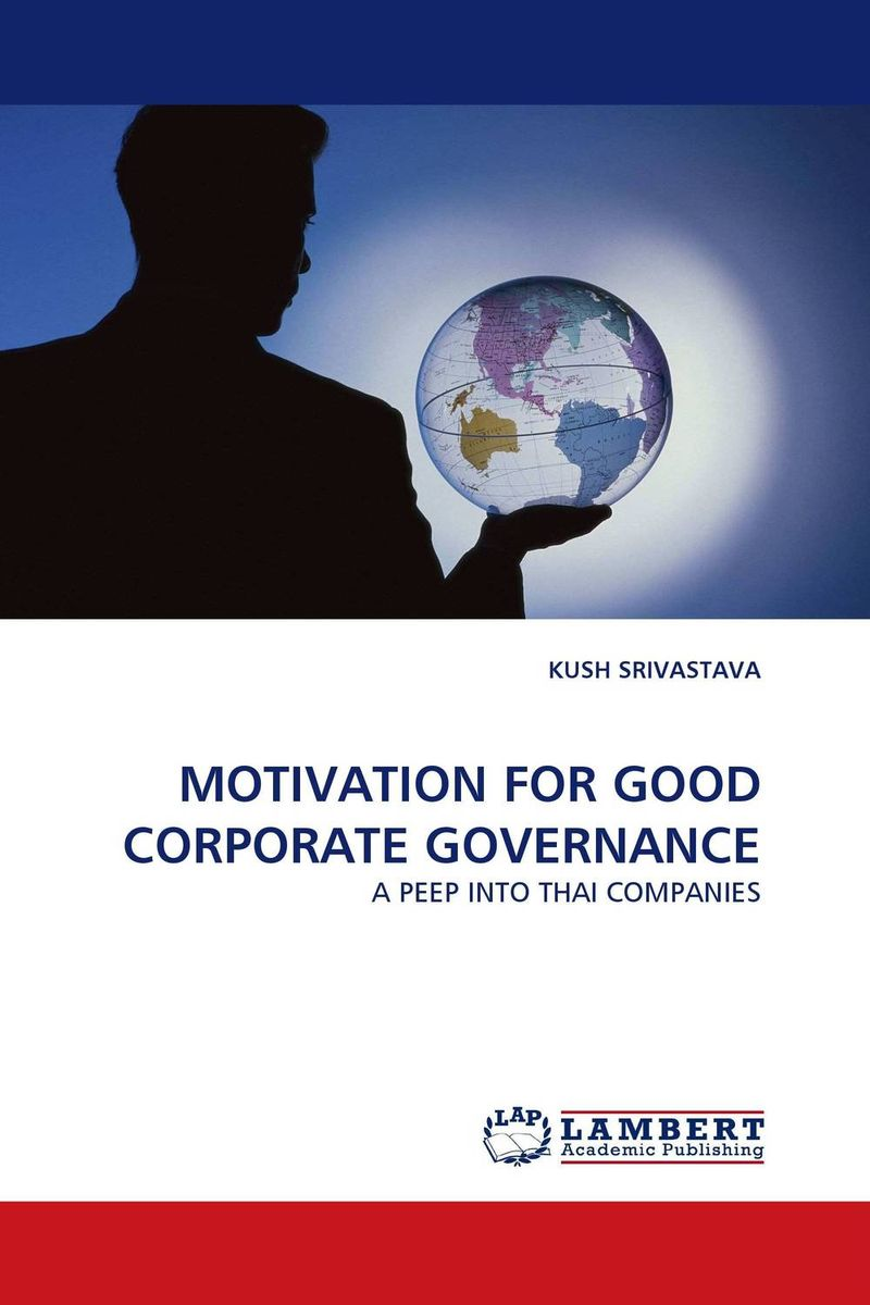 MOTIVATION FOR GOOD CORPORATE GOVERNANCE corporate governance audit quality and opportunistic earnings
