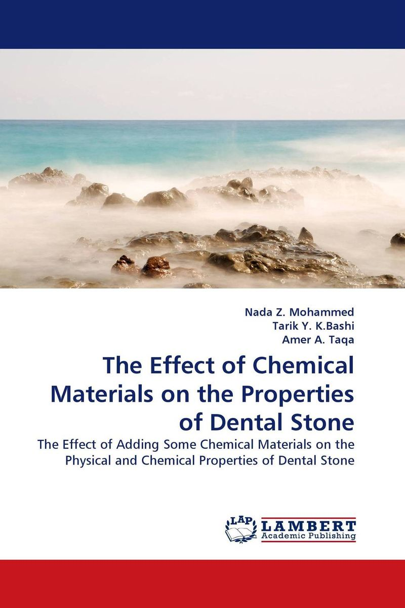 The Effect of Chemical Materials on the Properties of Dental Stone simranjeet kaur amaninder singh and pranav gupta surface properties of dental materials under simulated tooth wear