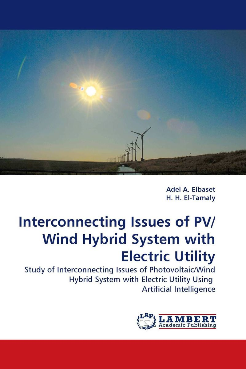 Interconnecting Issues of PV/Wind Hybrid System with Electric Utility impact of wind energy on reactive power and voltage control