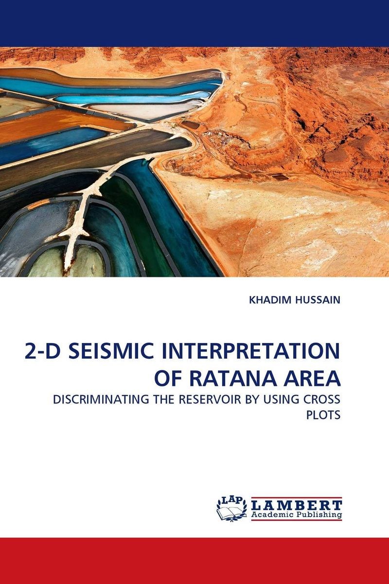 2-D SEISMIC INTERPRETATION OF RATANA AREA