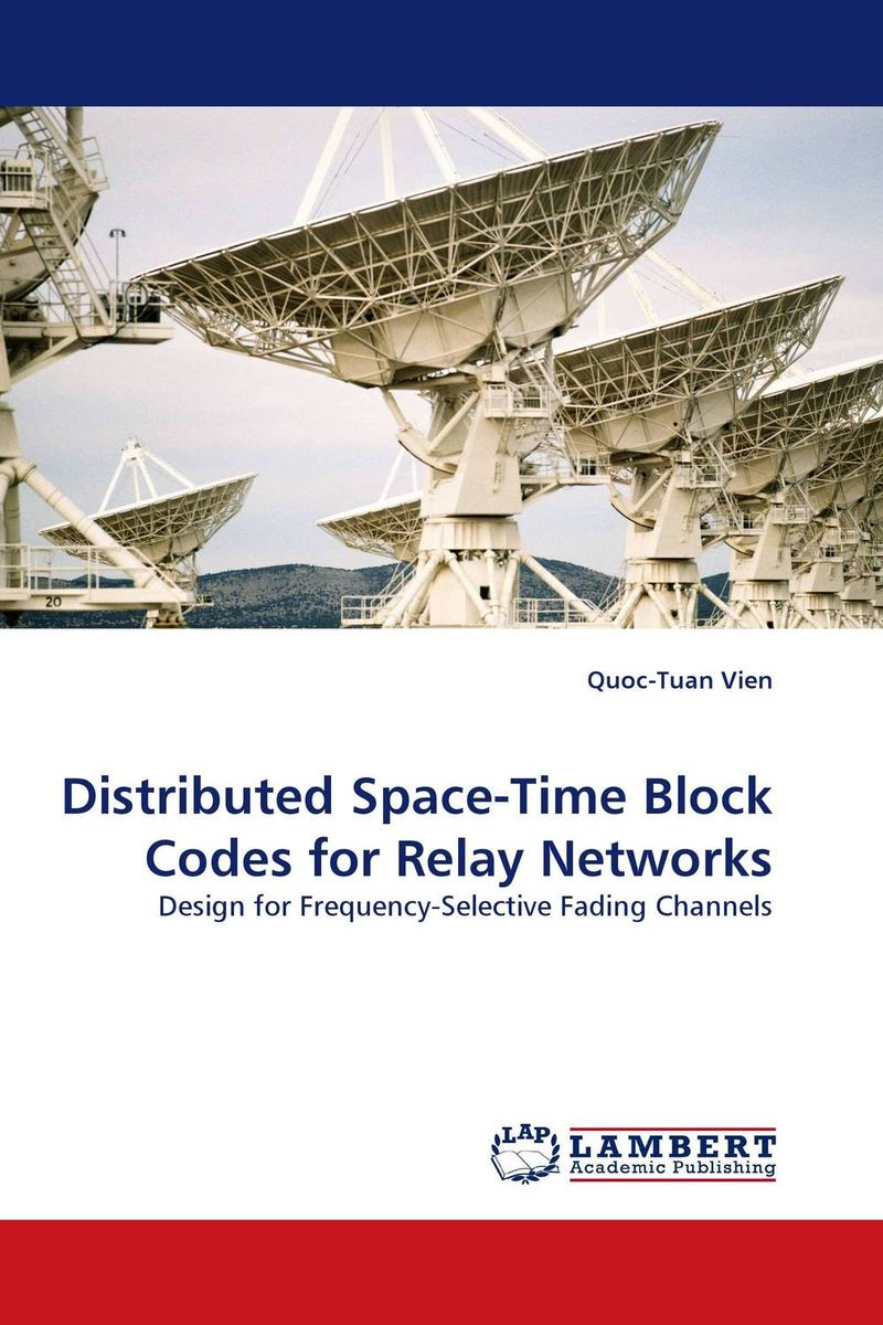 Distributed Space-Time Block Codes for Relay Networks my space mm5080004