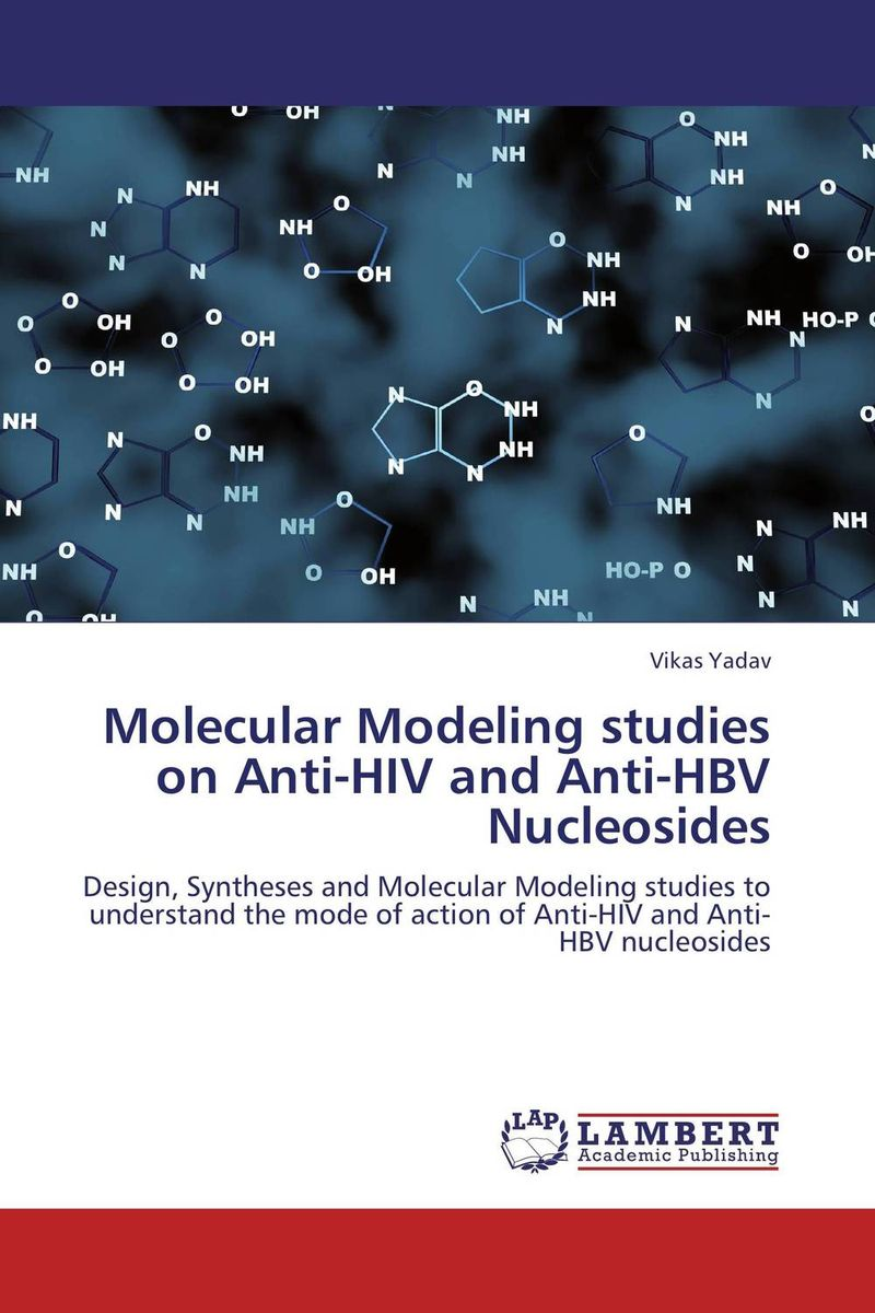 Molecular Modeling studies on Anti-HIV and Anti-HBV Nucleosides modulation of hiv co receptor expression on cells by anti virals