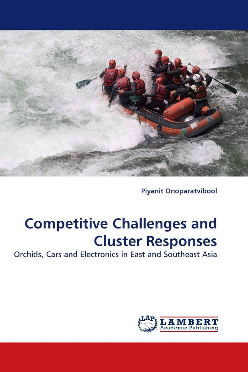 Competitive Challenges and Cluster Responses the danish wind cluster