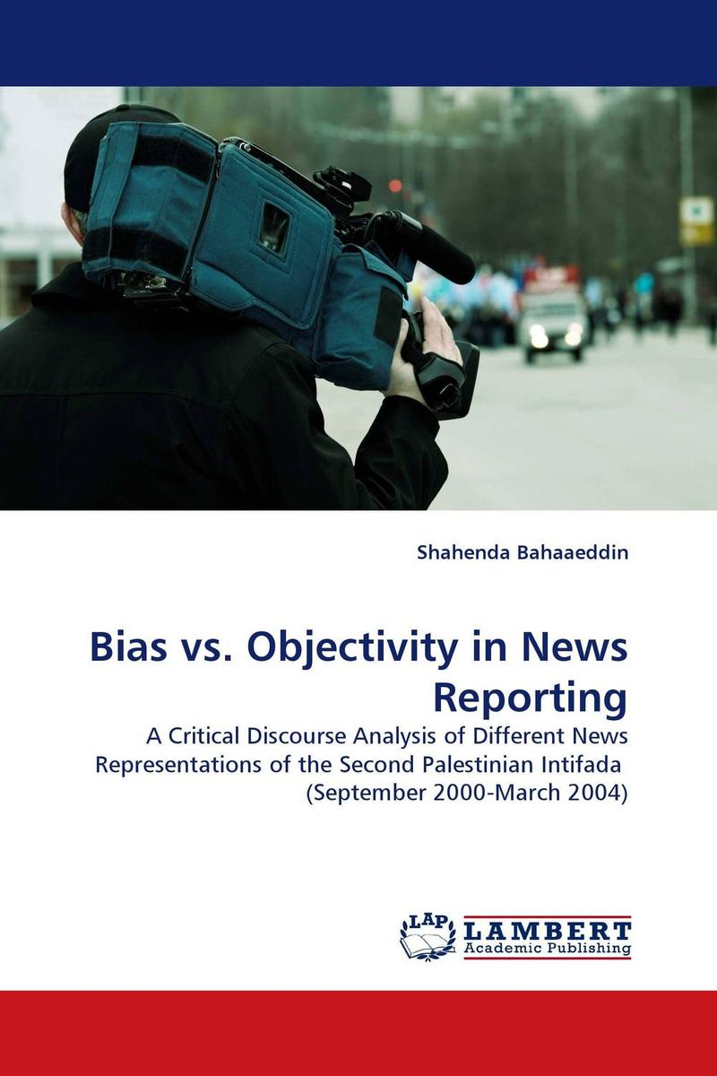 Bias vs. Objectivity in News Reporting translation in television news in taiwan