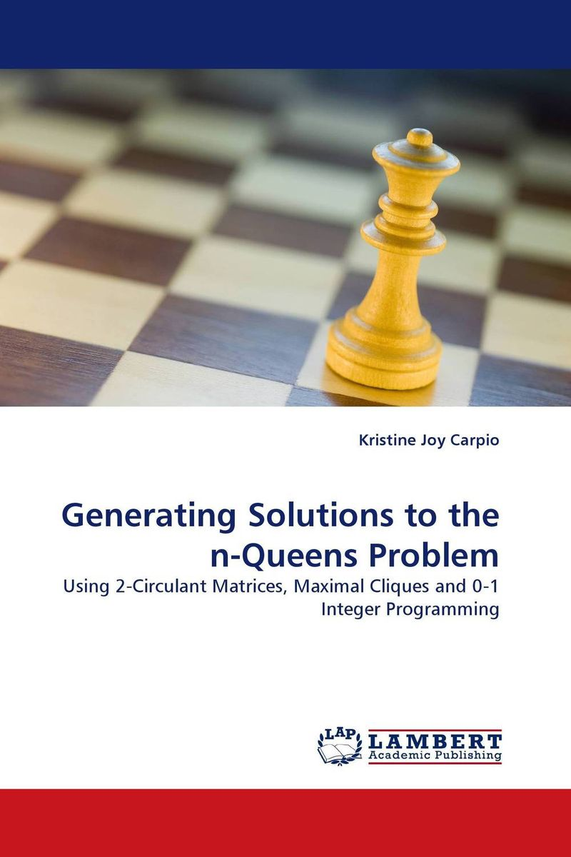 Generating Solutions to the n-Queens Problem