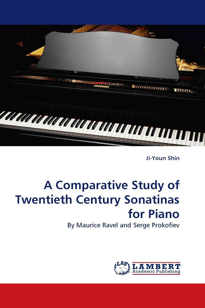 A Comparative Study of Twentieth Century Sonatinas for Piano a stylistic study of the language of selected greeting cards