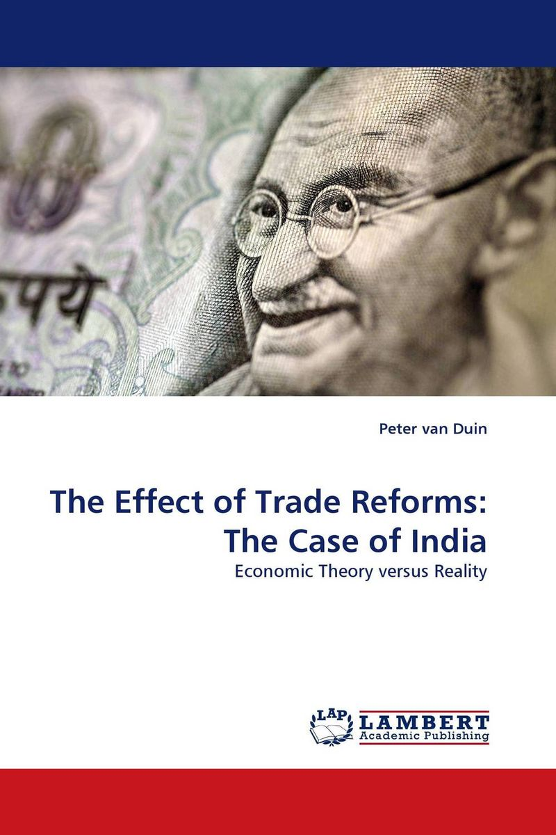 The Effect of Trade Reforms: The Case of India effects of exercise