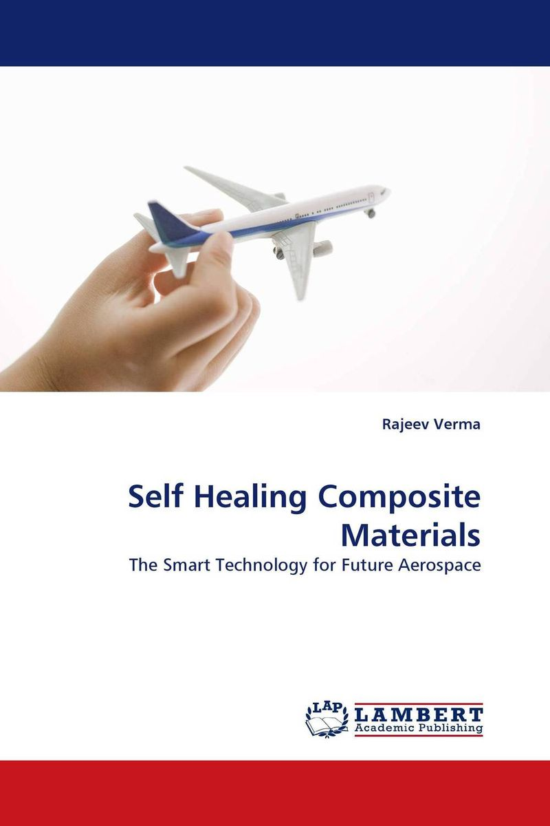 Self Healing Composite Materials building damage due to tunneling