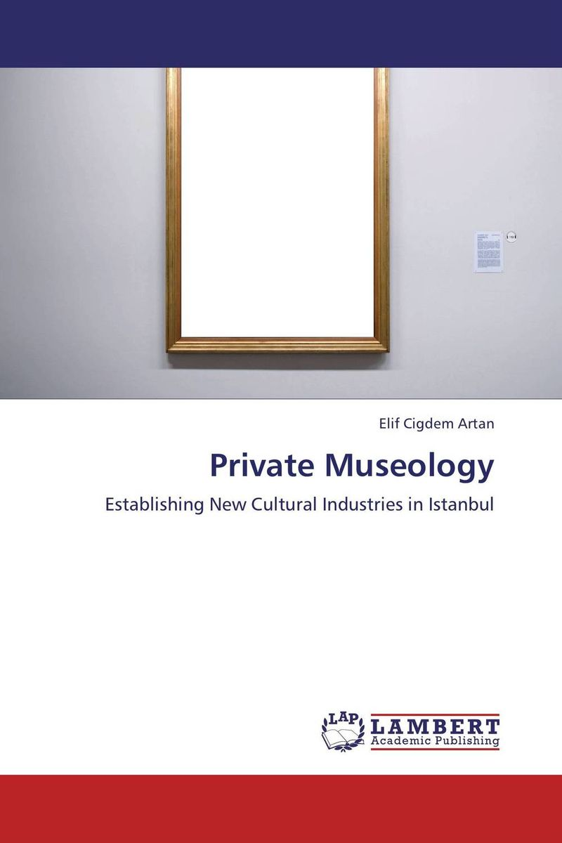 Private Museology 11086007