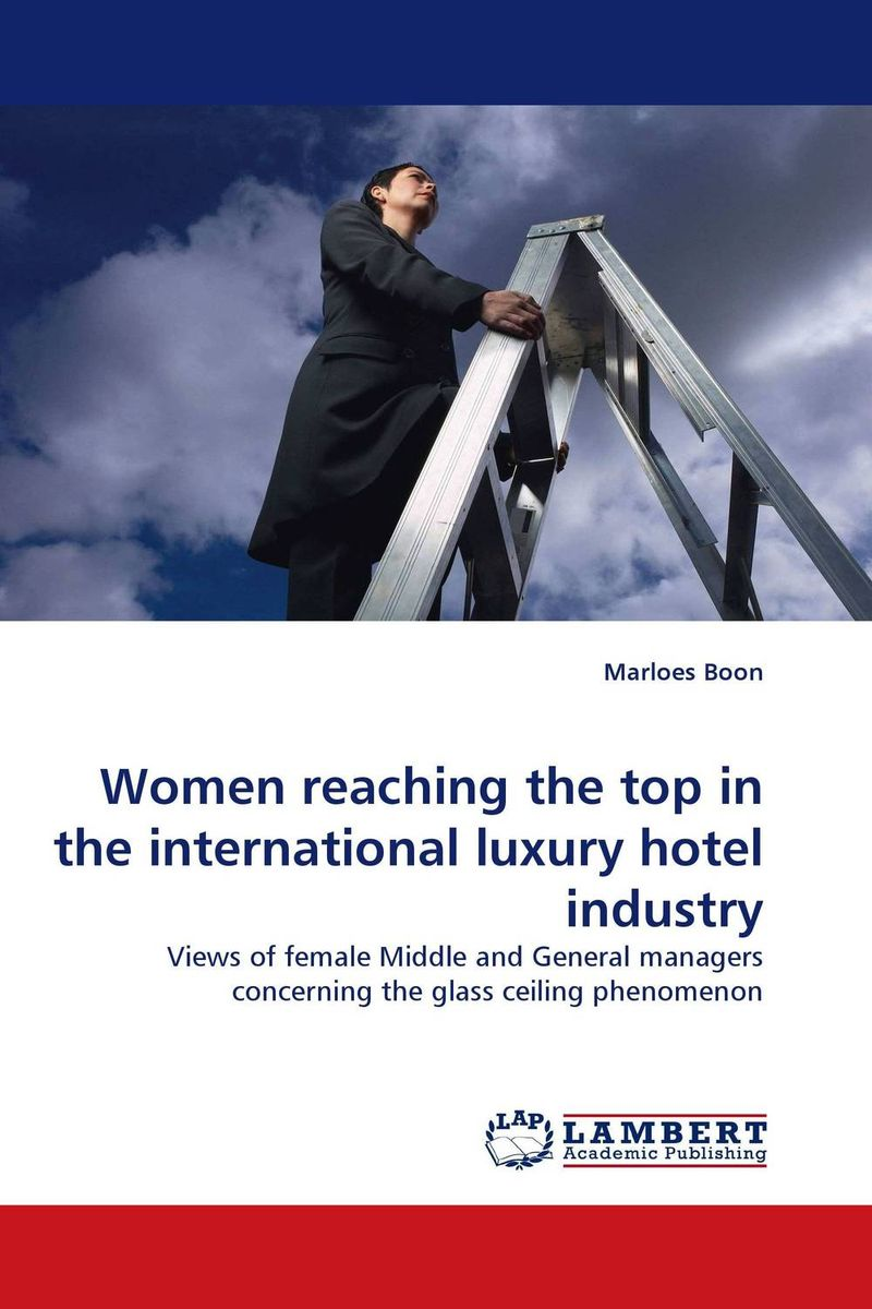 Women reaching the top in the international luxury hotel industry francis o hara be my guest english for the hotel industry student s book