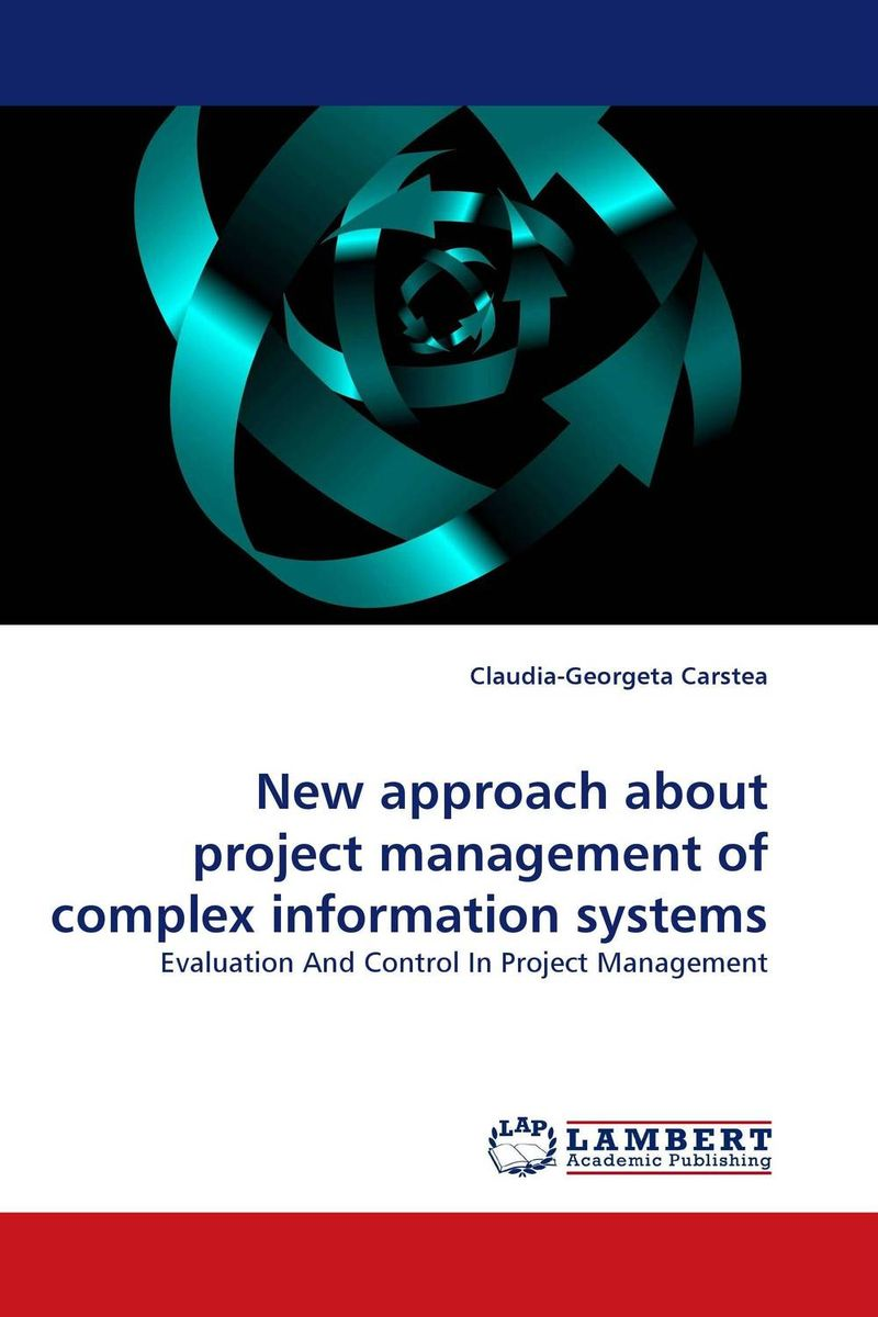 New approach about project management of complex information systems the rithmatist