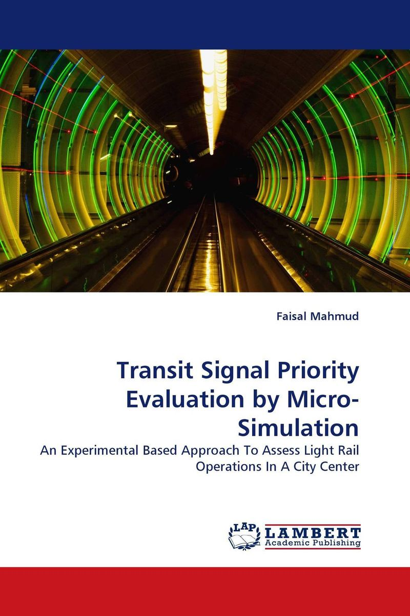 Transit Signal Priority Evaluation by Micro-Simulation russian air transit honey cake or apple of discord
