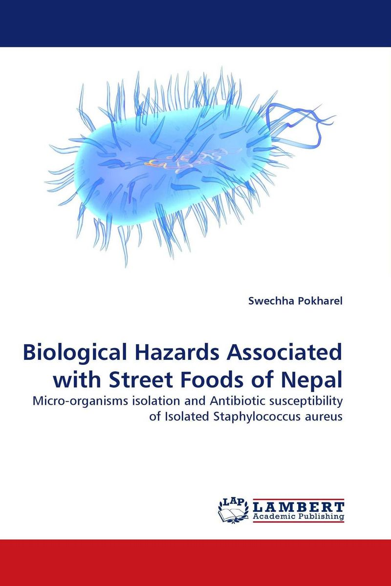 Biological Hazards Associated with Street Foods of Nepal street food vendors