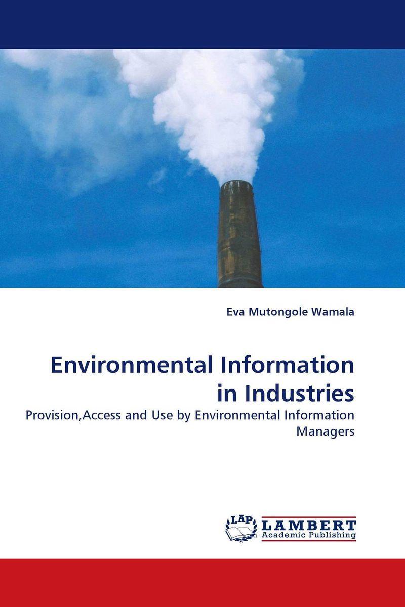 Environmental Inform...