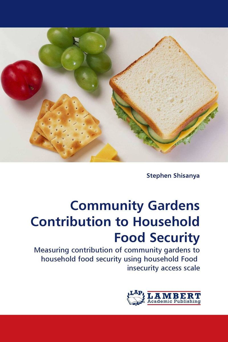 Community Gardens Contribution to Household Food Security agatha daniel and charles olungah women s indigenous knowledge in household food security