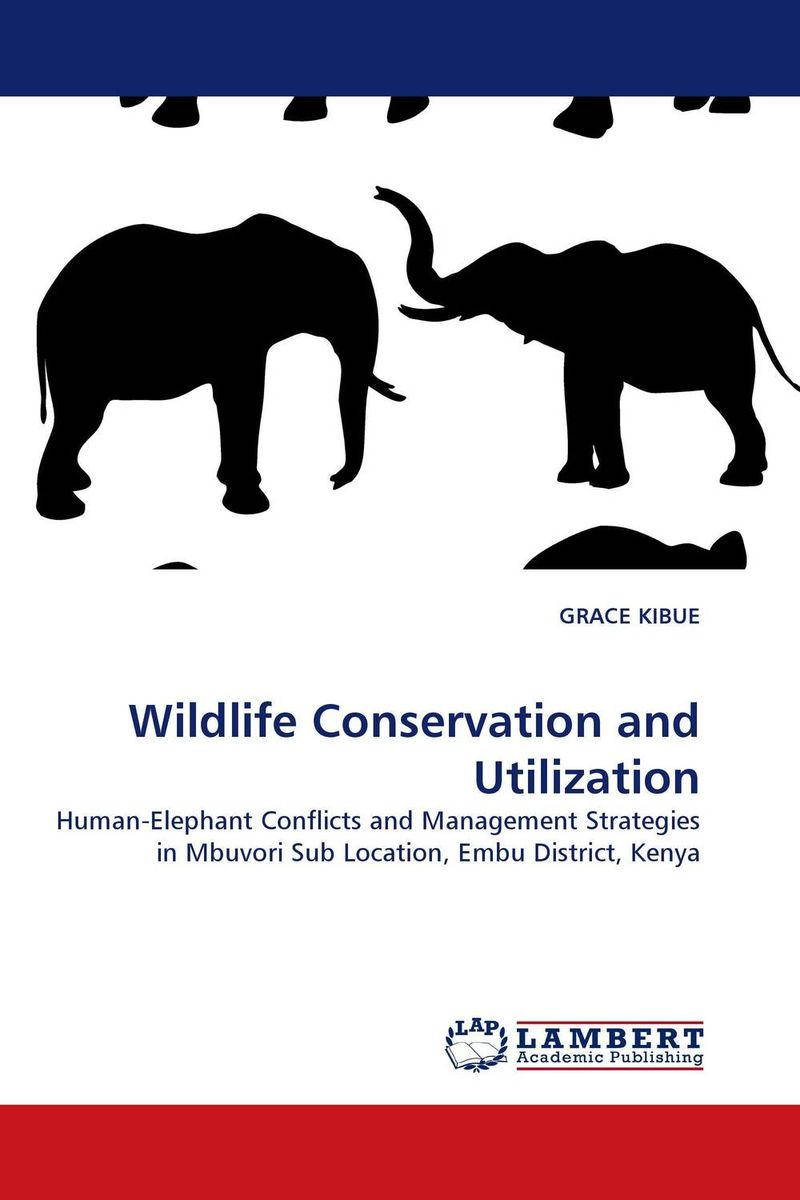 Wildlife Conservation and Utilization wildlife conservation on farmland
