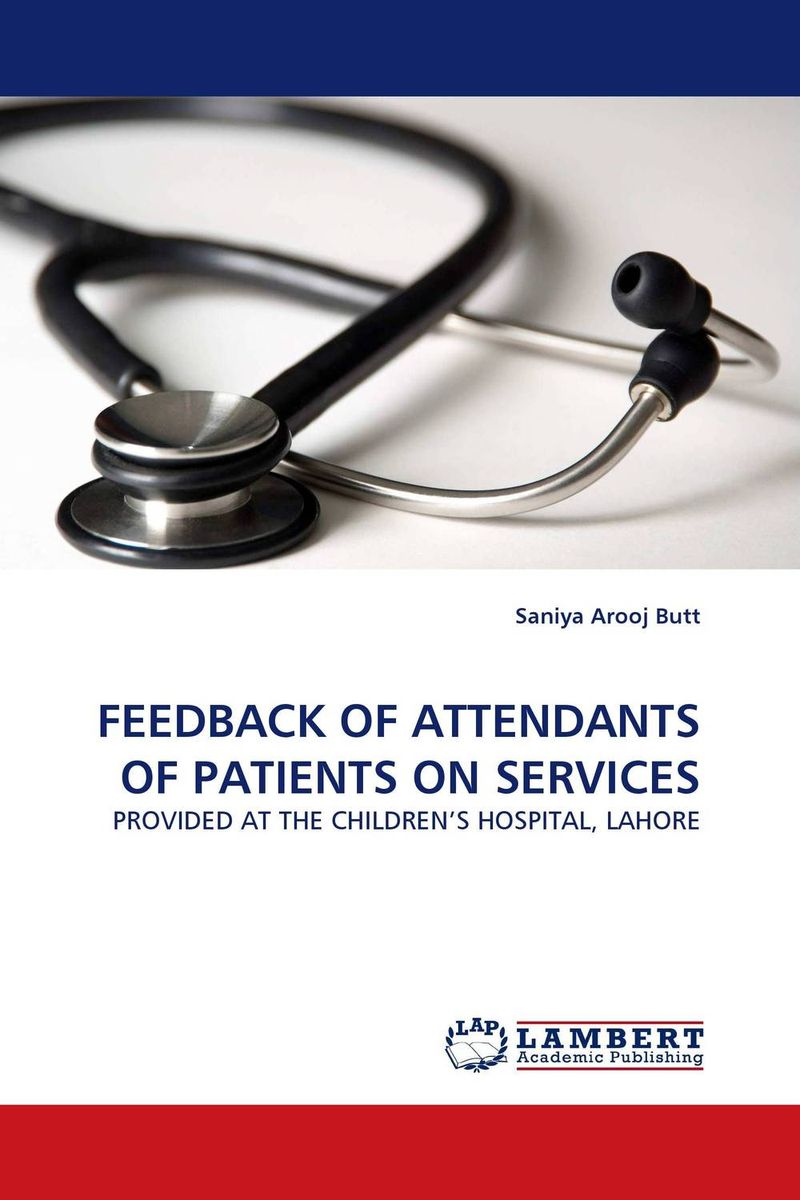 FEEDBACK OF ATTENDANTS OF PATIENTS ON SERVICES seduced by death – doctors patients