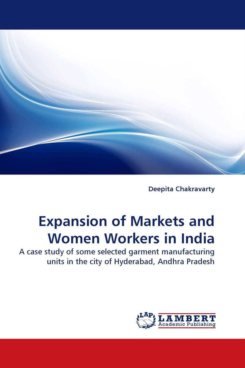 Expansion of Markets and Women Workers in India брюки accelerate tight