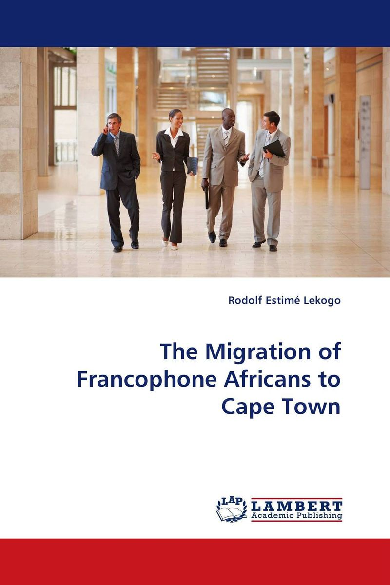 The Migration of Francophone Africans to Cape Town arcade ndoricimpa inflation output growth and their uncertainties in south africa empirical evidence from an asymmetric multivariate garch m model