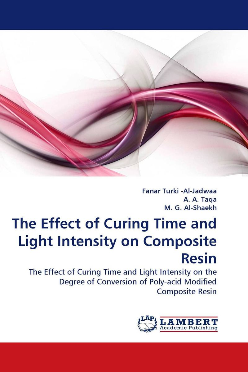 The Effect of Curing Time and Light Intensity on Composite Resin effect on composite polymerisation by light curing units invitro study