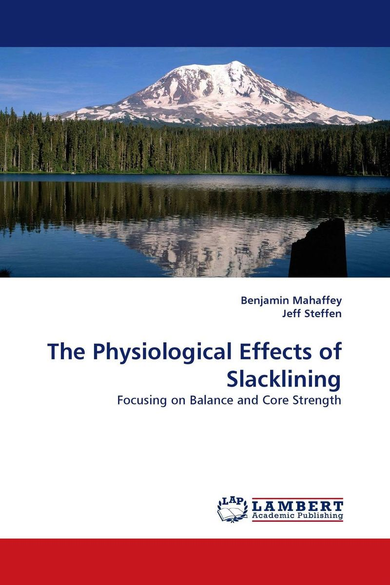 The Physiological Effects of Slacklining effects of khat catha edulis exercise
