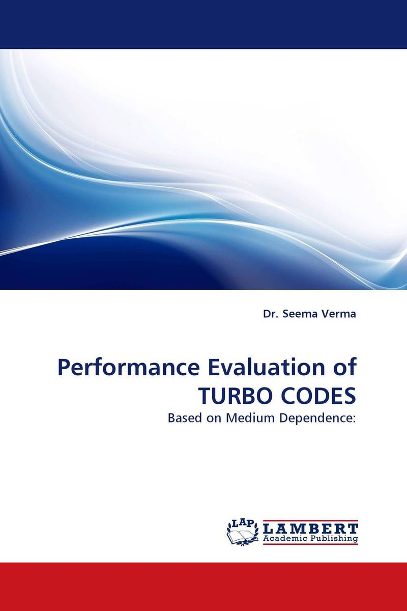 Performance Evaluation of TURBO CODES methods for performance evaluation in optical fiber communications