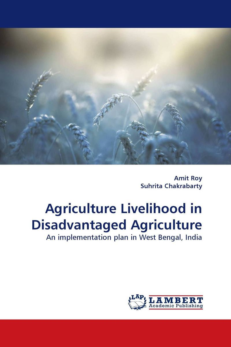 Agriculture Livelihood in Disadvantaged Agriculture pastoralism and agriculture pennar basin india