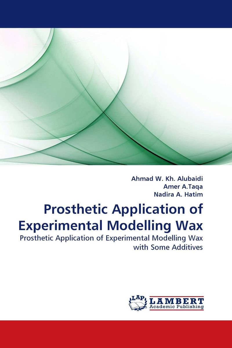Prosthetic Application of Experimental Modelling Wax parnas bibliotheca microbiologica brucella phages properties and application