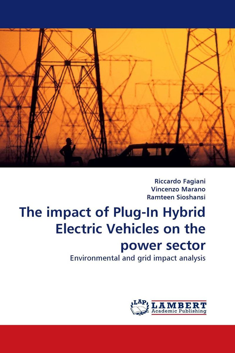 The impact of Plug-In Hybrid Electric Vehicles on the power sector pwm switching techniques for hybrid electrical vehicles