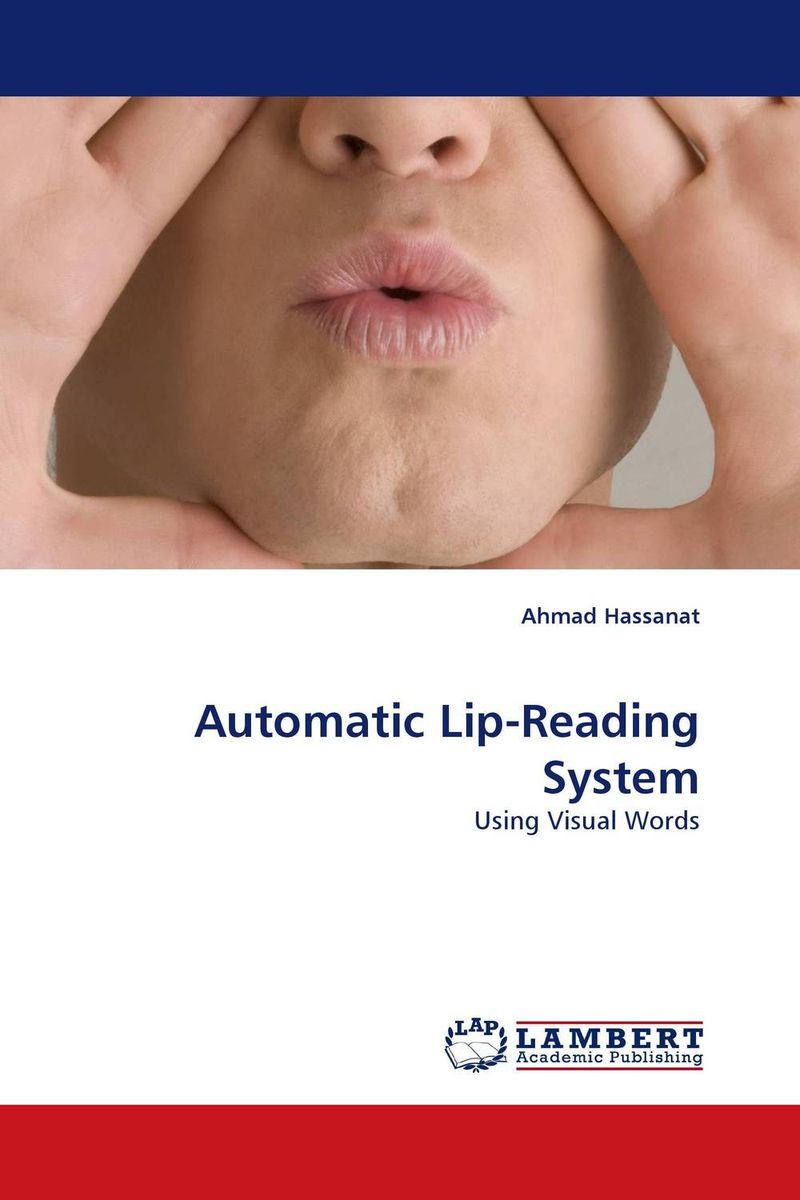 Automatic Lip-Reading System a subspace approach for speech signal modelling and classification