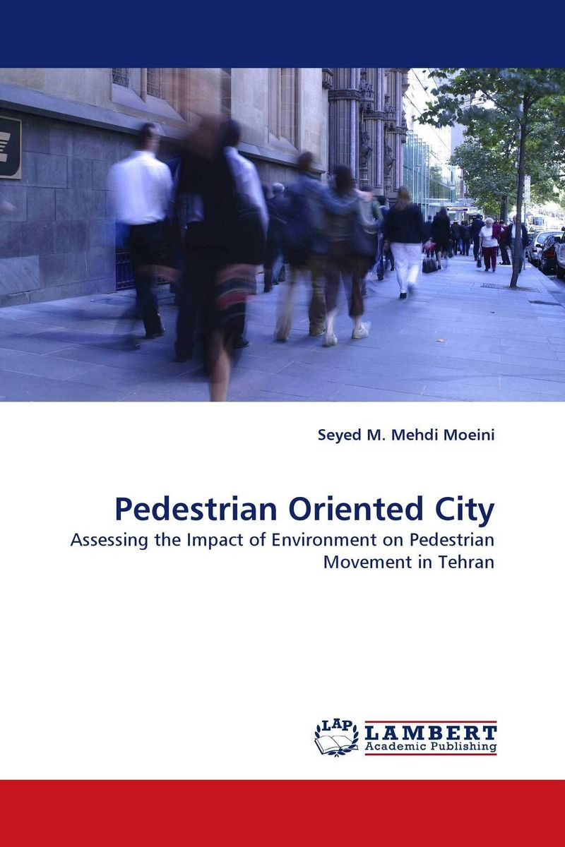 Pedestrian Oriented City muhammad haris afzal use of earth s magnetic field for pedestrian navigation