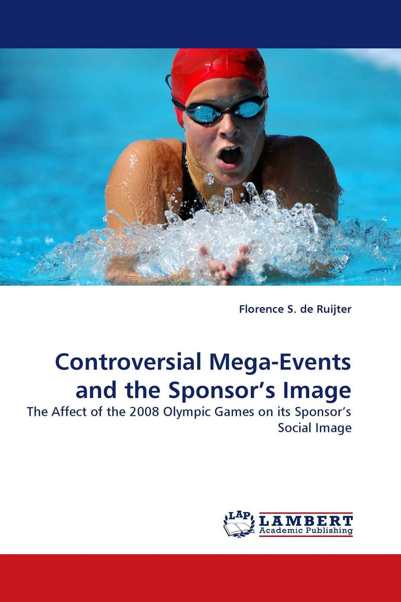 Controversial Mega-Events and the Sponsor''s Image srichander ramaswamy managing credit risk in corporate bond portfolios a practitioner s guide