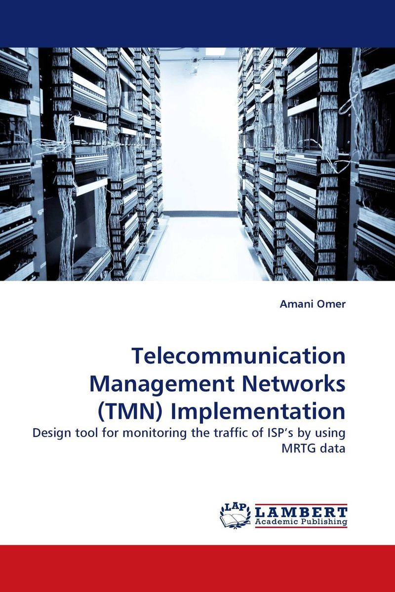 Telecommunication Management Networks (TMN) Implementation unification of vlsi partitioning