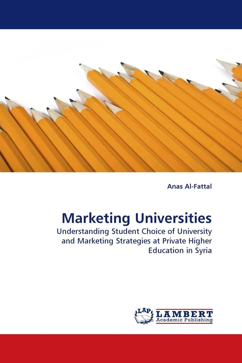 Marketing Universities the salmon who dared to leap higher