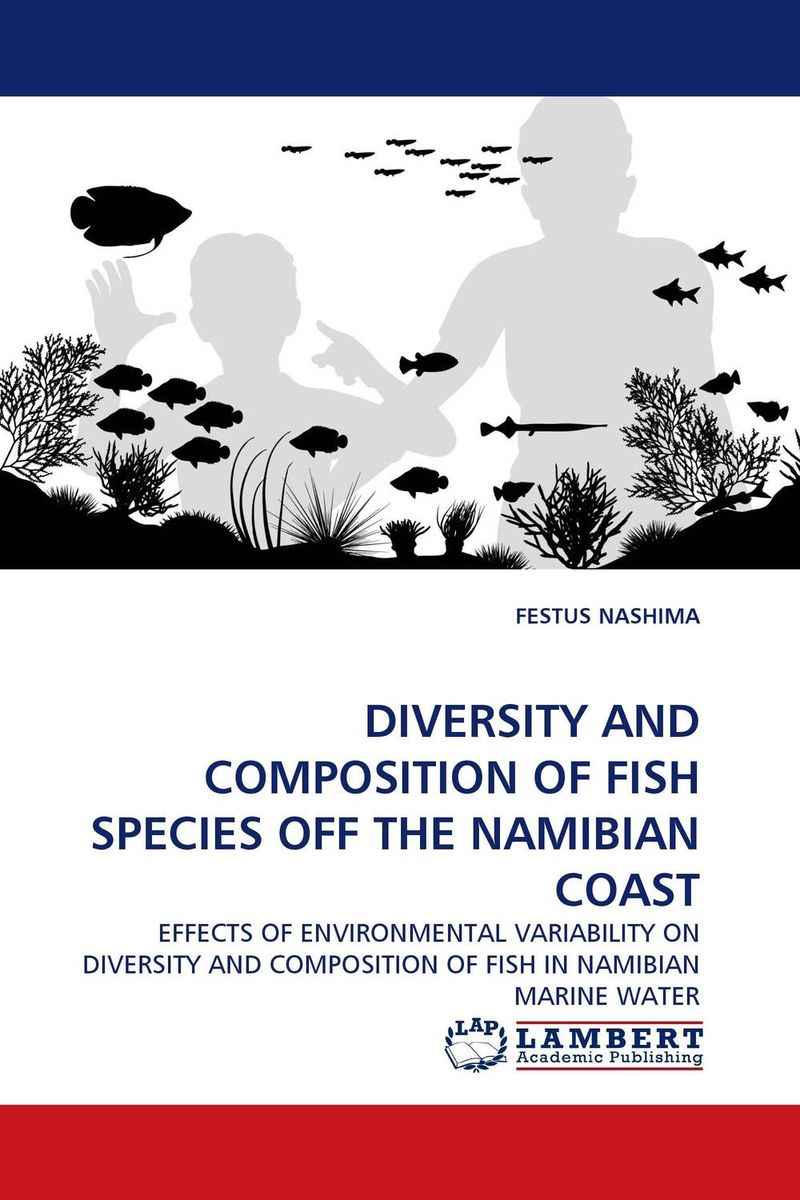 DIVERSITY AND COMPOSITION OF FISH SPECIES OFF THE NAMIBIAN COAST музыка cd dvd cd dvd 5 1